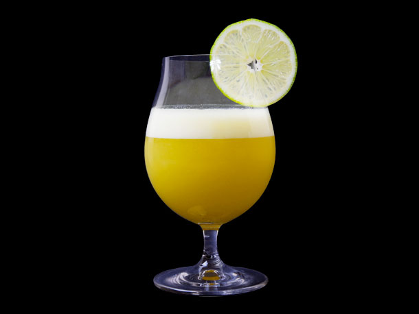 Sasaki Time: Fresh Pineapple Margaritas Recipe!