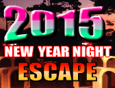 GamesNovel 2015 New year night Escape