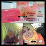 TESTIMONI COLLAGEN PLUS VIT E