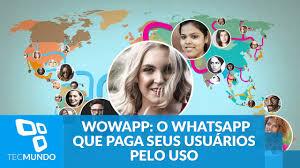 Junte - se Agora ao WowApp