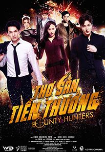 Thợ Săn Tiền Thưởng - Bounty Hunters