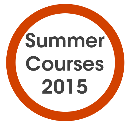 Summer Term Courses