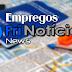 Balcão de empregos de Nova Friburgo, RJ, divulga 55 vagas
