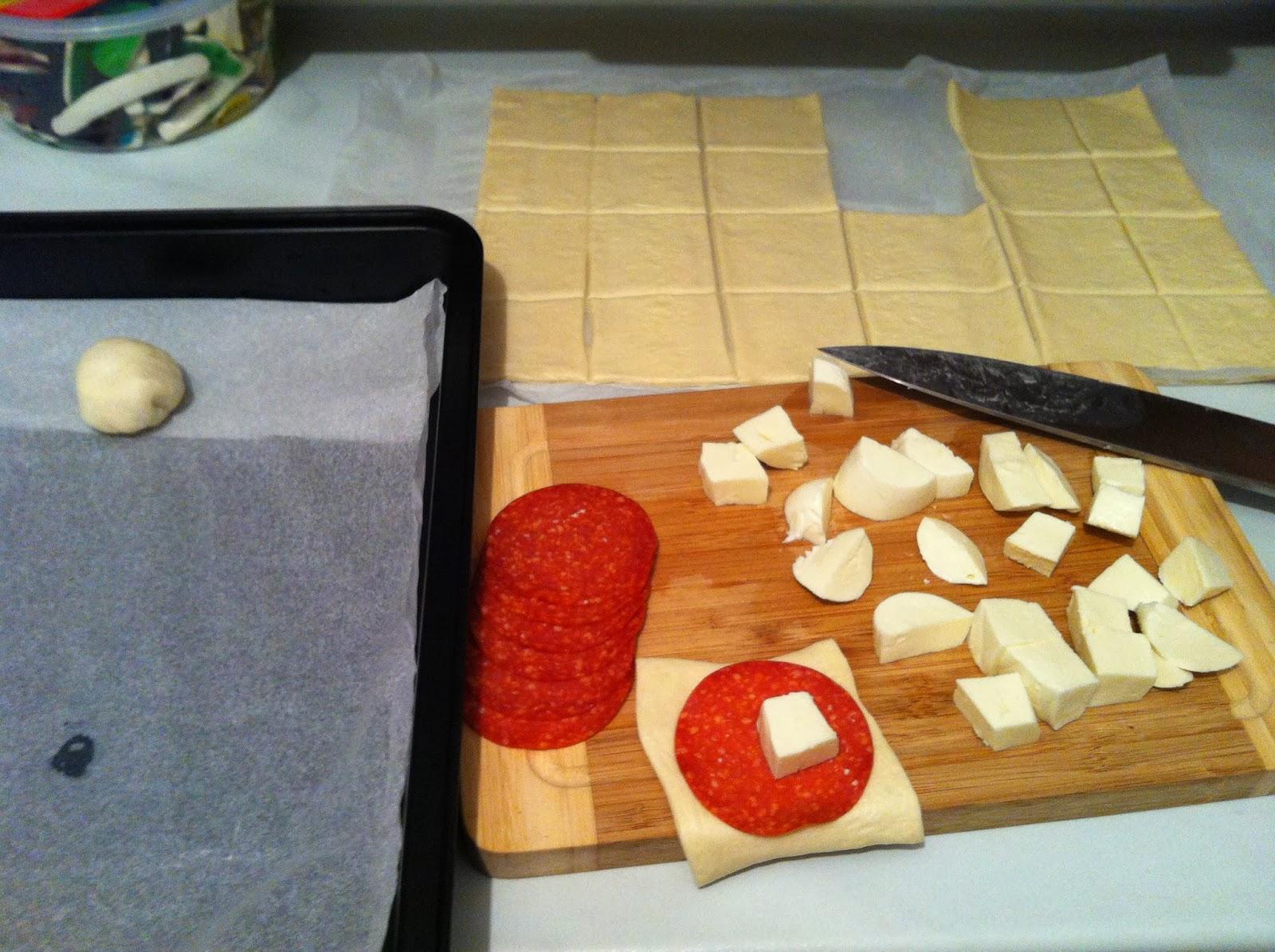 p tisserie nadine weihnachtliches pizza zupf brot und. Black Bedroom Furniture Sets. Home Design Ideas