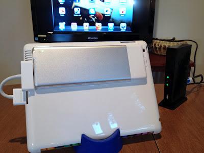Kathy schrock 39 s kaffeeklatsch wipad ipad wireless projector for Ipad pro projector