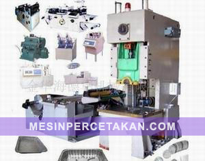 Flexible Packaging Machine | Mesin kemasan plastik