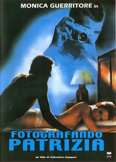The Dark Side of Love AKA Fotografando Patrizia 1985