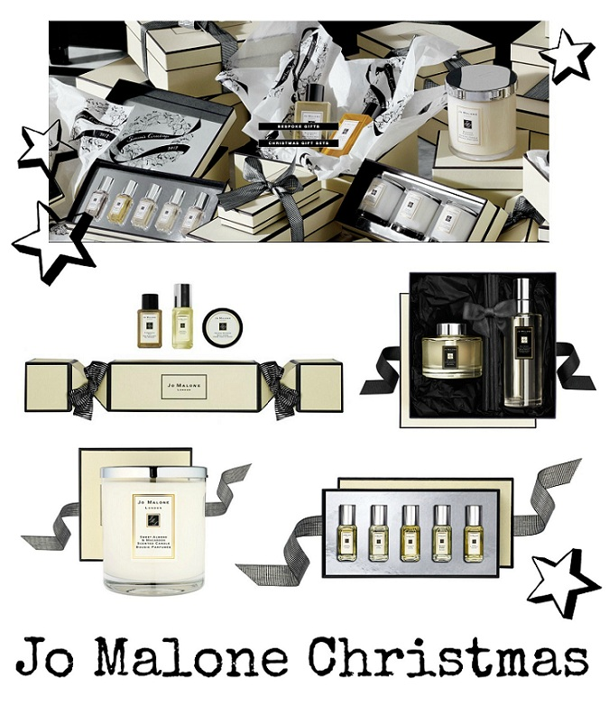 jo malone christmas gifts hayley hall. Black Bedroom Furniture Sets. Home Design Ideas
