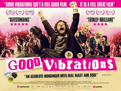 DVD Review: Good Vibrations