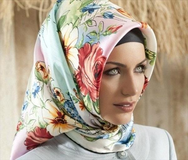 Gaya hijab ala rusia babushka trend fashion masa kini