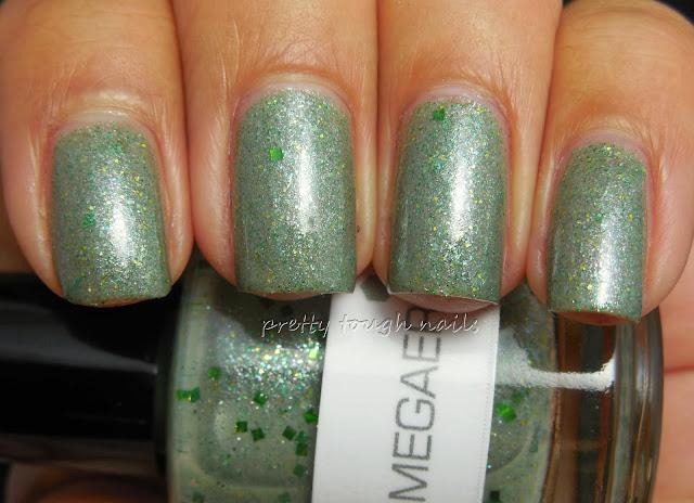 Nerdlacquer Megaera