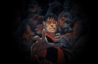 Il Pianeta dei Morti  - la cover