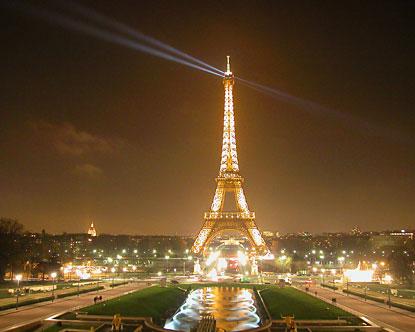 Paris, con guia gratuito