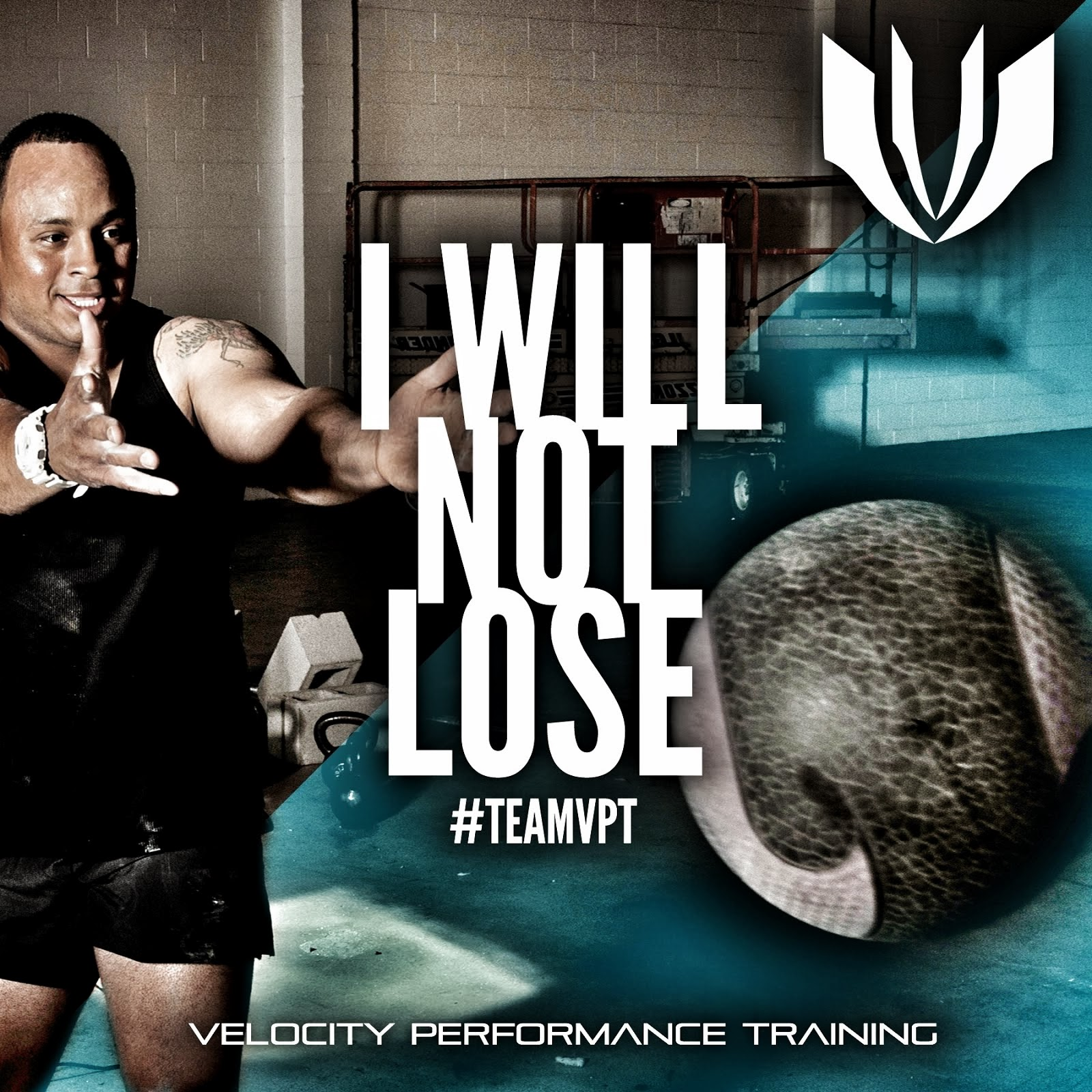 VELOCITY PERFORMANCE TRAINING