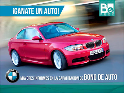 Bono de Auto de bidiglobal