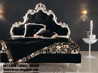 Luxury bedroom designs, ideas - 10 techniques for luxury bedroom 2014