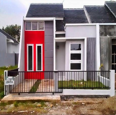 5 desain dan foto rumah minimalis sederhana terbaru