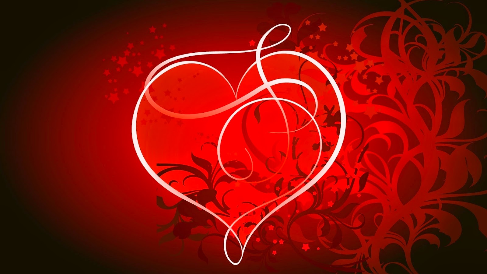 Beautiful Love Heart Images