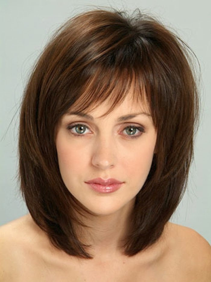Popular Medium Hairstyles for Women