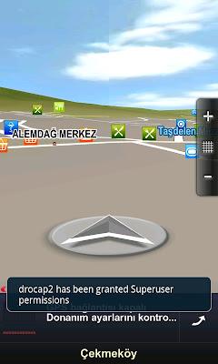 Sygic GPS Navigasyon Android