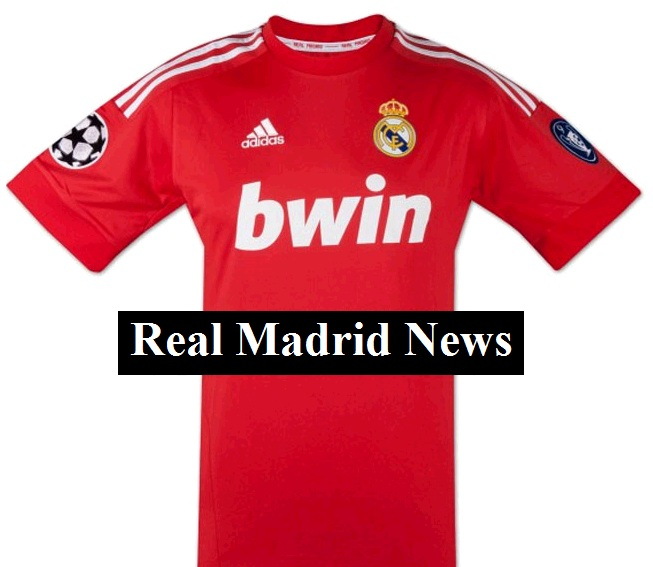 9201f042c shoptillyouhappy  Real Madrid Away Kit for Champions League (2011-2012)