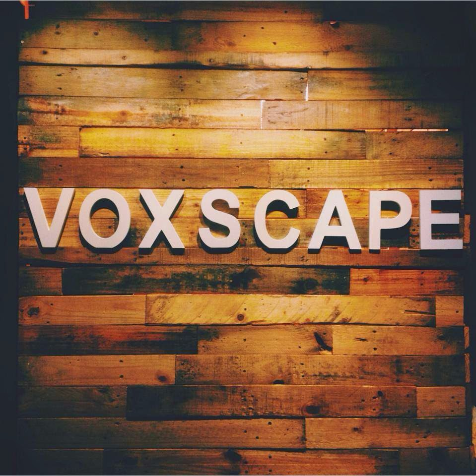Open House Di Voxscape Cheras