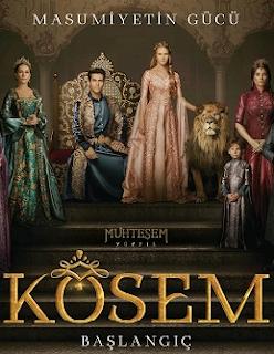 La Sultana Kosem Capítulo 9
