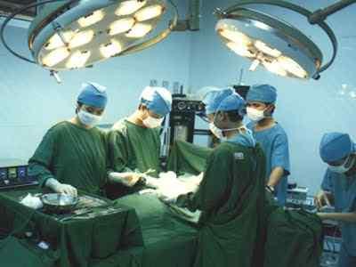 Ditinggal Dokter Makan Siang Saat Operasi, Pasien Meninggal