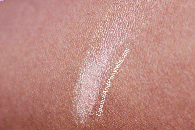 As with all highlighters  Born to Glow Liquid Illuminator will    Nyx Narcissus On Dark Skin