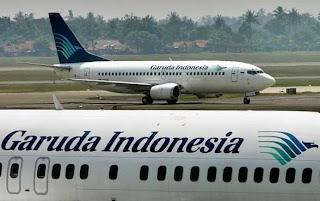 Lowongan Kerja Terbaru PT Garuda Indonesia (Persero) Tbk Bulan Desember 2012, lowongan kerja terbaru desember 2012