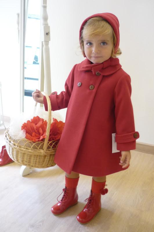 moda infantil santona