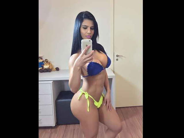 sexis chicas dominicanas feis