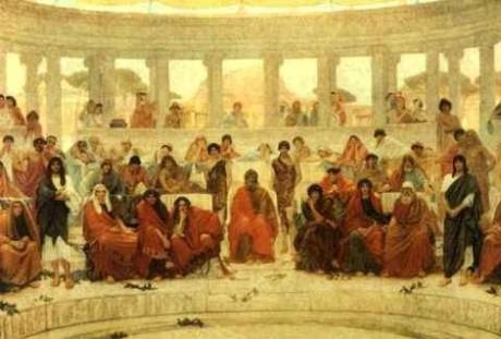 Por que a Ágora? Assembl%25C3%25A9ia+grega