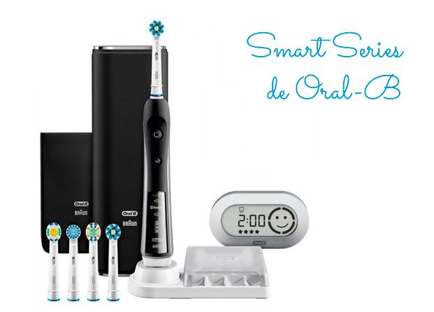 Smart Series de Oral-B