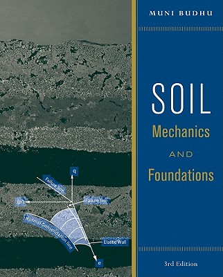 Technicalpdf soil mechanics and foundations 3rd ed m for Soil mechanics pdf