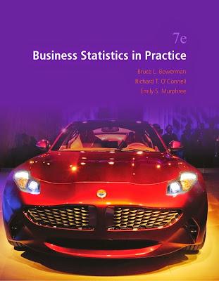 Business Statistics in Practice - Free Ebook Download