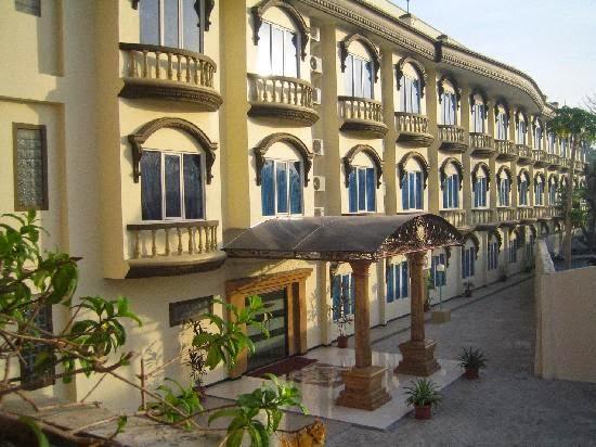 Hotel di Kupang NTT