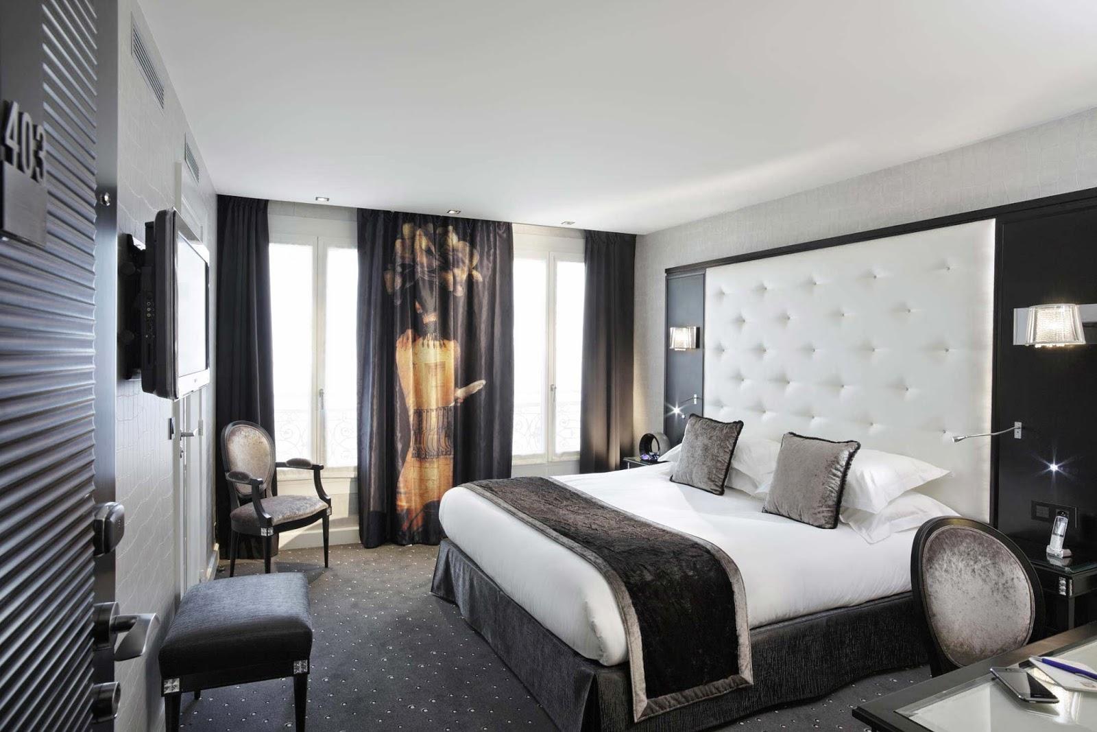 Nuancier peinture pour chambre - Decoracion para hoteles ...