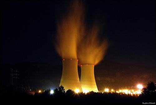 RECUERDA: ESTÁS LEYENDO ESTE ESPACIO GRACIAS A LA ENERGÍA NUCLEAR