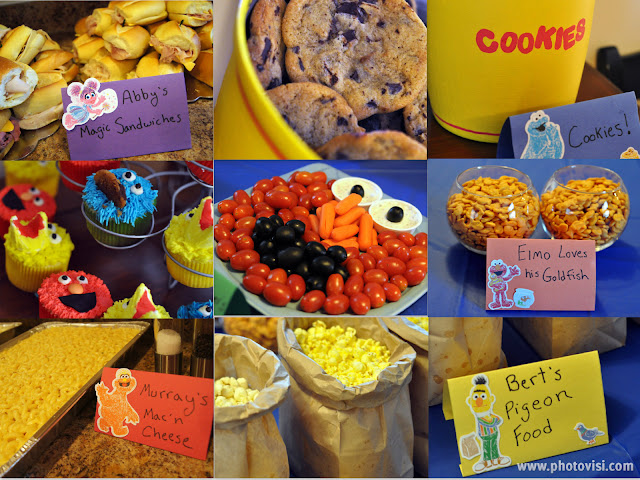 Perfect Sesame Street Birthday Party Food 640 x 480 · 148 kB · jpeg