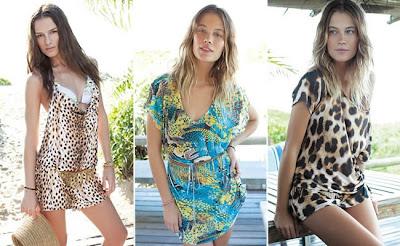 Dicas de tendências da Moda Praia 2013 para o verão