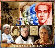 Madres de los Cinco (2)