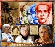 Madres de los Cinco (2)