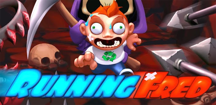 Running Fred Samsung - Android (Samsung Galaxy ... - YouTube