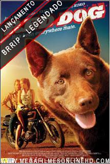 Red Dog Legendado 2011