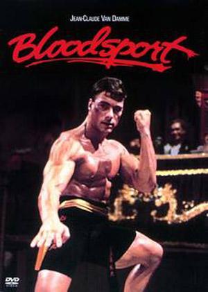 Võ Đài Đẫm Máu Vietsub - Bloodsport Vietsub (1988)
