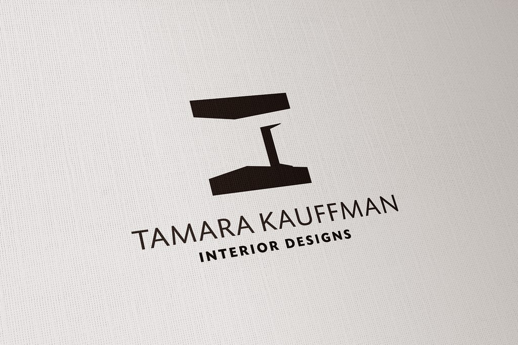 Nice Tamara%2BKauffman%2BInterior%2BDesigns%2BLogo%2B %2BPortrait_4834108246_l