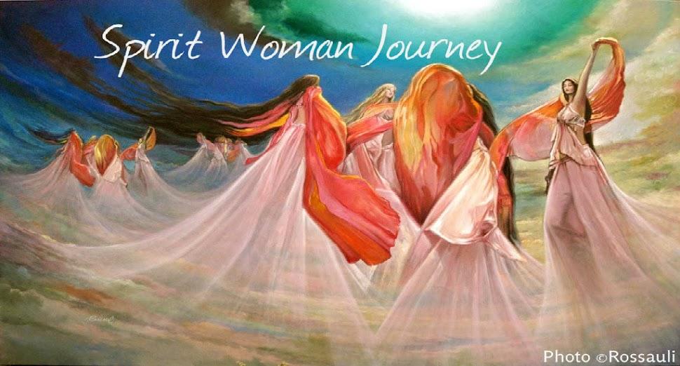 Spirit Woman Journey