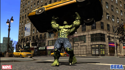 Download The Incredible Hulk Full Version Game