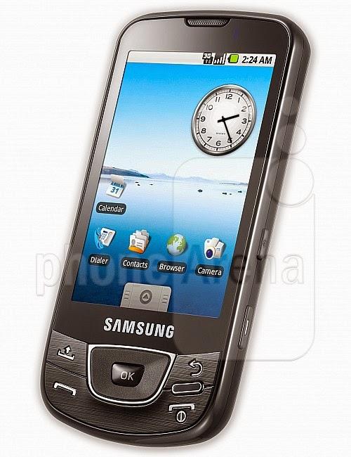 Samsung I7500L Firmwares